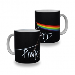 Чашка PINK FLOYD Dark Side Of The Moon
