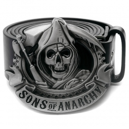 Пряжка SONS OF ANARCHY