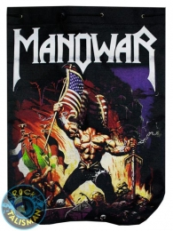 рюкзак MANOWAR Warriors
