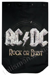 рюкзак AC/DC Rock Or Bust