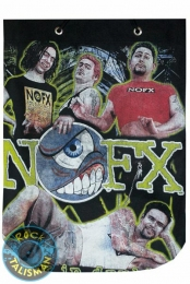рюкзак NOFX Punk in Drublic